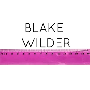 Blake Wilder