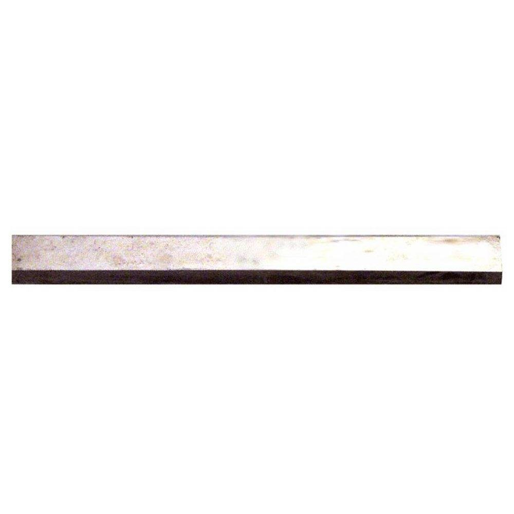 Replacement for Hyde Tools 11170 Paint Scraper Blade, Carbide, 2-In. - Quantity 5