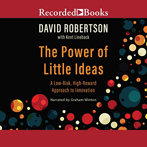 The Power of Little Ideas