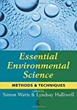 img - for Essential Environmental Science: Methods and Techniques book / textbook / text book