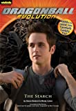 Dragonball The Movie Chapter Book, Vol. 2: The Search (Dragonball Evolution)