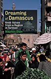 img - for Dreaming of Damascus: Merchants, Mullahs and Militants in the New Middle East book / textbook / text book