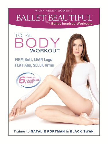 Ballet Beautiful: Total Body Workout (Beautiful Dvd)