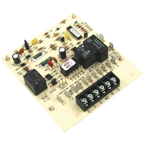 DFORB24A1300-Frigidaire ICM Replacement Defrost Control (Icm Defrost Board)