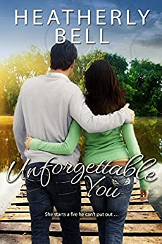 Unforgettable You Starlight Hill Book ebook product image