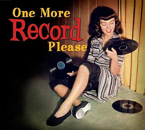 More Record Please Various Artists