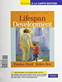 Lifespan Development, Books a la Carte Plus MyDevelopmentLab 9780205775422