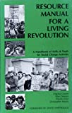 Resource Manual for a Living Revolution, Coover, Virginia, 0865710562