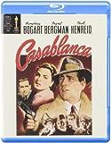 Casablanca [Blu-ray] [Import anglais]