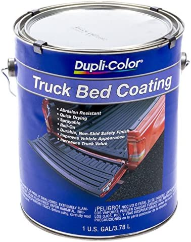 Dupli-Color Truck Bed Coating
