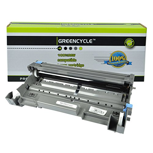 (GREENCYCLE 1 Pack High Yield DR520 Drum Cartridge Compatible for Brother DR-520 Use with Brother DCP-8060 DCP-8065 DCP-8065DN Printer)