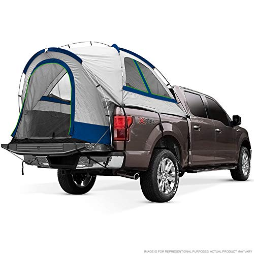 North East Harbor Pickup Truck Bed Camping Tent