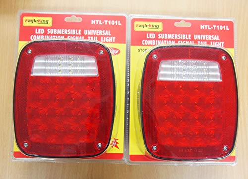 Lite Dot Led Tail Lights