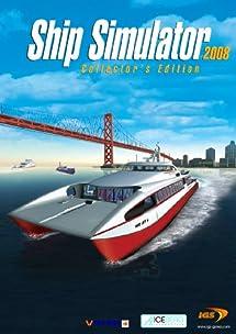 Ship Simulator 08 Collectors Edition [Download]