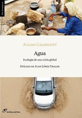 Descargar Libro Agua Julian Caldecott