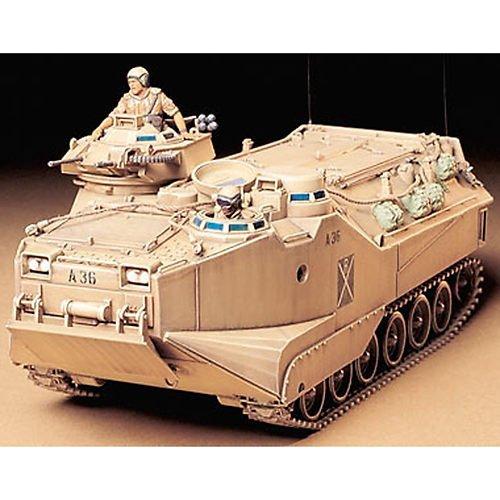 Tamiya 89736 1/35 US AAVP7A1 w/Sub Motor