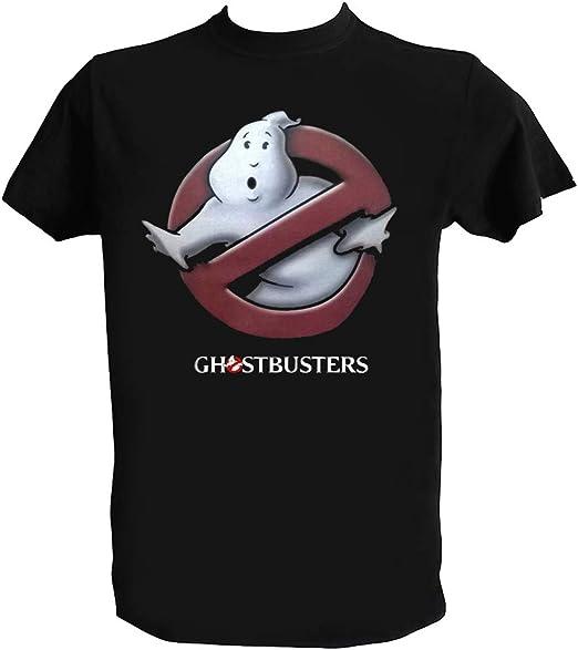 Générique T Shirt Ghostbusters, sos fantomes,