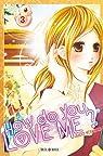 How do you love me ?, tome 3 par Yoshioka
