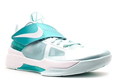63a3c2c37729 Nike Zoom Kd Iv Easter - Mint Candy (473679-301) (Mens US8
