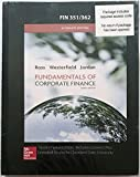 Fundamentals of Corporate Finance Custom Package w/ Connect Plus for Cleveland State University FIN 351/362