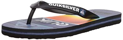 2320fa480c8f Amazon.com  Quiksilver Men s Molokai Highline Slab Sandal  Shoes