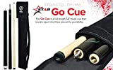 McDermott Star SG1 - GO CUE Portable Travel Billiards Pool Cue Stick