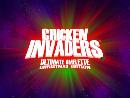 chicken invaders 4 free  full game for pc