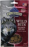 Blue Buffalo Wilderness Trail Treats Grain Free Dog Training Treats Wild Bits Salmon 4Oz Review