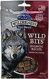 BLUE Wilderness Trail Treats Grain Free Wild...