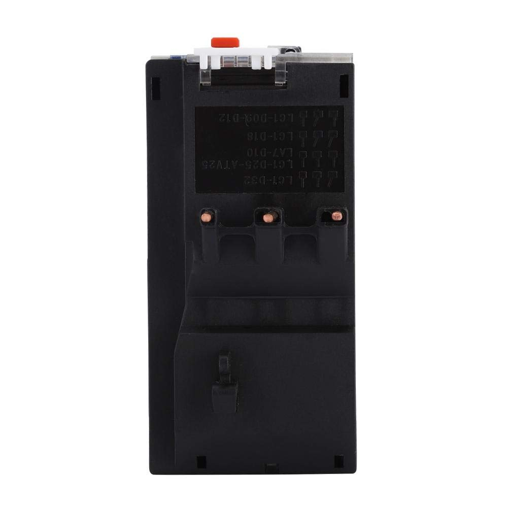 12-18A NR2-25 Thermal Overload Relay Electric Adjustable Motor Protection Thermal Overload Protection Relay