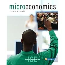 Microeconomics, In-Class Edition