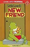Little Lizard's New Friend, Melinda Melton Crow, 1434230481