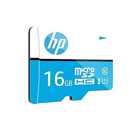 xb Tarjeta de Memoria de 16GB + Adaptador SD con Rendimiento ...