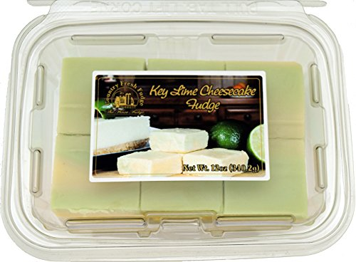 Country Fresh Fudge Key Lime Cheesecake, 6 Pound (Pack of - Fudge Cheesecake