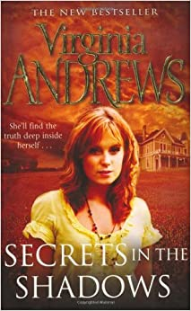 Secrets in the Shadows (Secrets 2) by Virginia Andrews (2010-04-29)