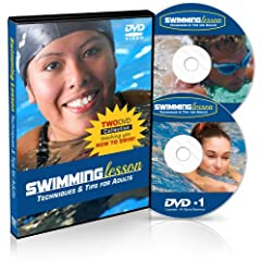 Have you ever wanted to learn how to swim? In this DVD you will learn special tips & techniques in learning how to swim. You will gain confidence to move around in the pool plus blow bubbles above and below water. You will also learn how ...