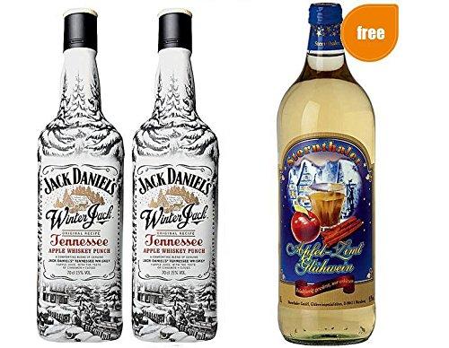 Jack daniels winter jack uk