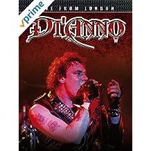 Di'Anno - Live From London