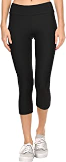 product image for Dippin' Daisy's Women's Indoor/Outdoor Active Capri Pants - Made in USA