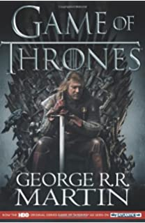 Game of Thrones: A Song of Ice and Fire (Book - 1) by martin george r. r.|author;-English-HarperCollins Publisher-Paperback_Edition-TV tie-in ed (English) price comparison at Flipkart, Amazon, Crossword, Uread, Bookadda, Landmark, Homeshop18