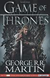 Book Cover for Game of Thrones (Song of Ice and Fire)