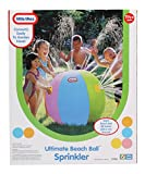 Little Kids Water Sprinkler For Kids - Best Reviews Guide