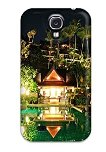 DonnaCarlk Bqt-73cStOqfLO Case For Galaxy S4 With Nice Thailand Holiday Hotels Appearance