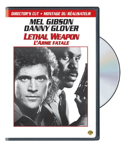 Deadly Weapon (Director's Cut)