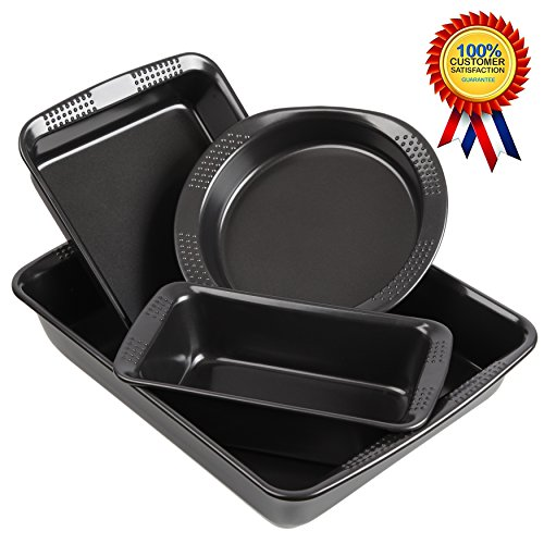 4 Piece Baking Set - 2