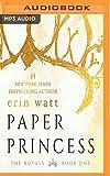 Paper Princess (Royals)