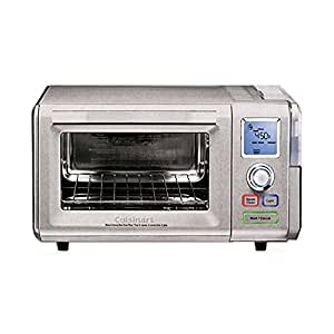 Cuisinart Steam Oven, Silver CSO-300C