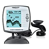 LUCKY FF918-180S Wired Boat Fish Finder