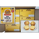 Gold Medal Corn Muffin Mix, 5 Pound -- 6 per case