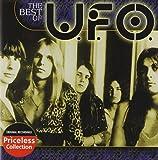 Best of U.F.O.: Ten Best Series by UFO (2008-09-30)
